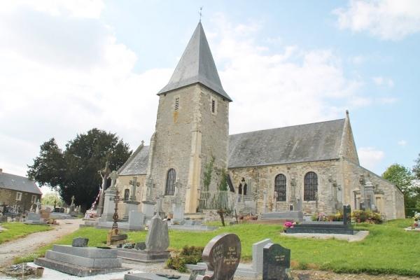 Photo Longvillers - église Saint Vigor