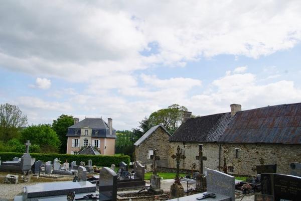 Photo Longvillers - le village