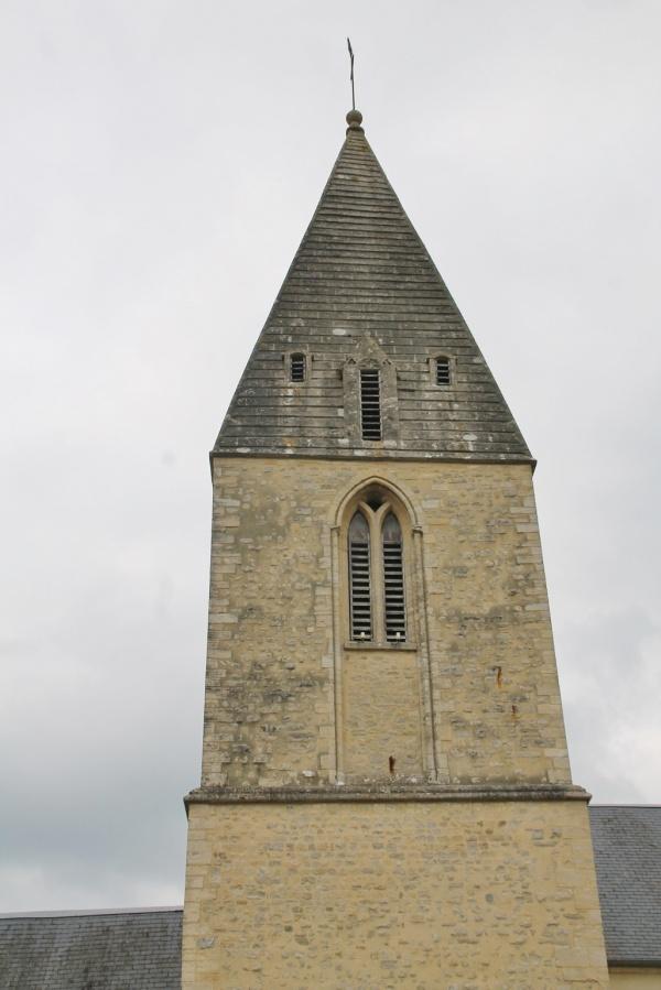 le clochers église Notre Dame
