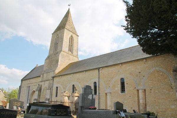 église St Remy