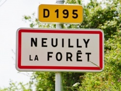 Photo de Neuilly-la-Forêt