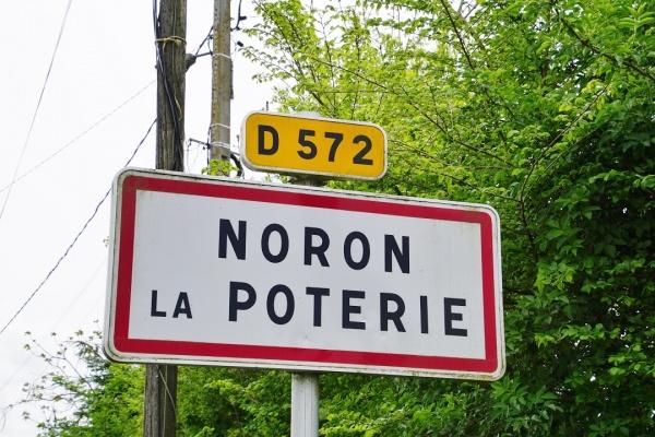 noron la poterie (14490)