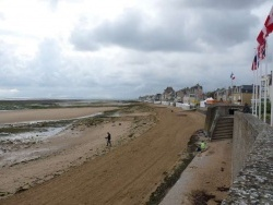 Photo de Saint-Aubin-sur-Mer