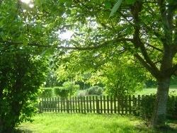 Photo paysage et monuments, Sainte-Marguerite-de-Viette - Jardin des Petits Matins Bleus, à Sainte Marguerite de viette