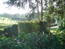 Photo paysage et monuments, Sainte-Marguerite-de-Viette - Vue de l'ancien presbytère de Sainte Marguerite de viette