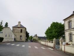 Photo de Le Tronquay