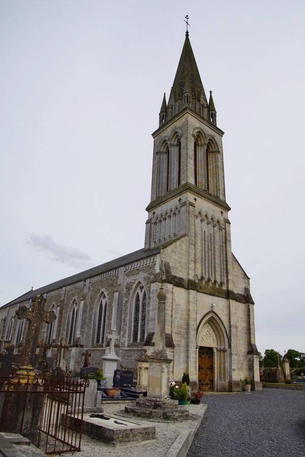 église Saint jacques