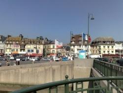 Photo paysage et monuments, Trouville-sur-Mer - Trouville