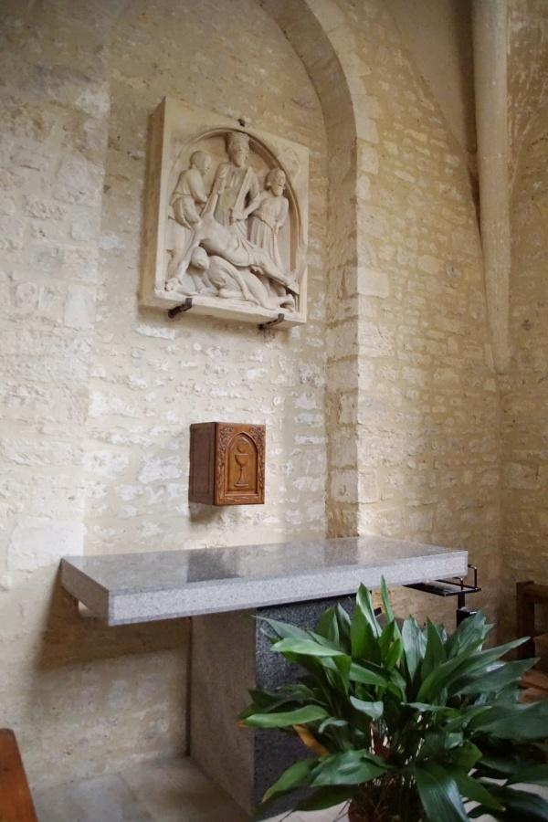 église St André