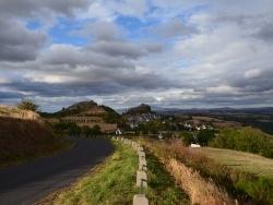 Photo paysage et monuments, Apchon - village