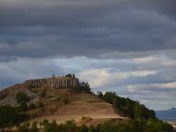 Photo paysage et monuments, Apchon - Le Cheley
