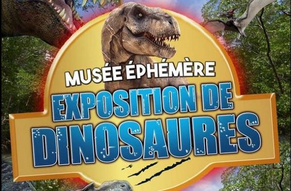 Le Musée Ephémère à Aurillac