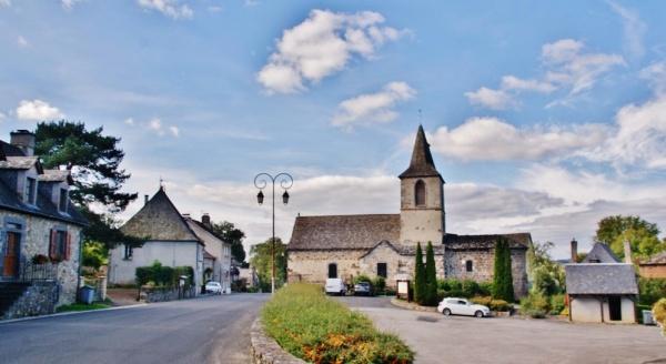 Photo Chalvignac - le Village