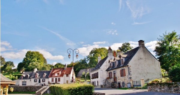 Photo Chalvignac - le Village