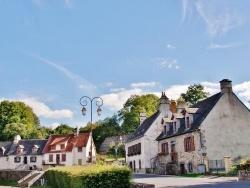 Photo paysage et monuments, Chalvignac - le Village