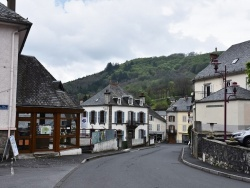 Photo paysage et monuments, Condat - le Village