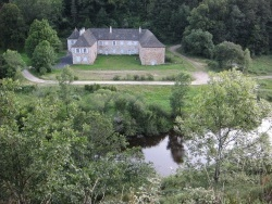 Château de Longevialle