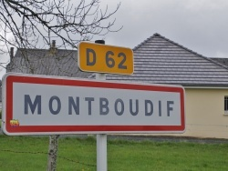 Photo de Montboudif