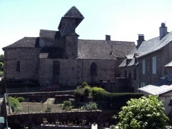 Photo de Saint-Bonnet-de-Salers