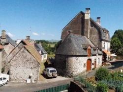Photo paysage et monuments, Saint-Bonnet-de-Salers - Le Bourg