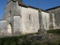 Photo paysage et monuments, Chantillac - Eglise de Chantillac