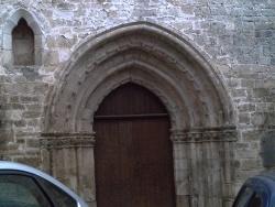 Photo paysage et monuments, Nanteuil-en-Vallée - Eglise de Nanteuil en vallée