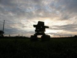 Photo paysage et monuments, Nanteuil-en-Vallée - Nanteuil ville mysterieuse