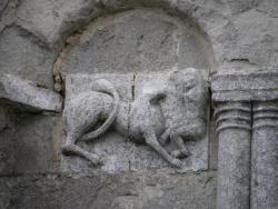 Photo paysage et monuments, Reignac - Eglise de Reignac
