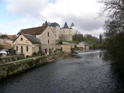 Photo de Verteuil-sur-Charente