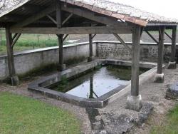 Photo paysage et monuments, Avy - Lavoir