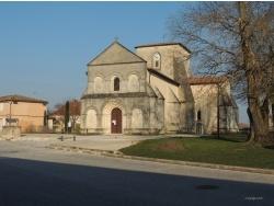 Photo paysage et monuments, Chevanceaux - Eglise