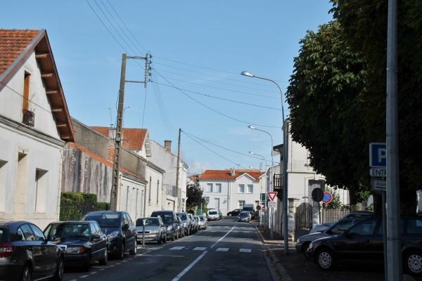 Photo Fouras - Le Village