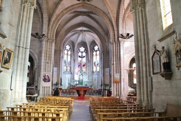 Photo Fouras - église Saint Gaudens