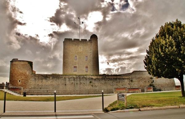 Photo Fouras - Le Château