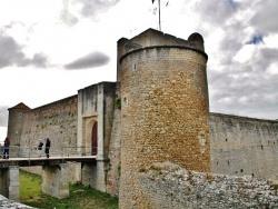 Photo paysage et monuments, Fouras - Le Château