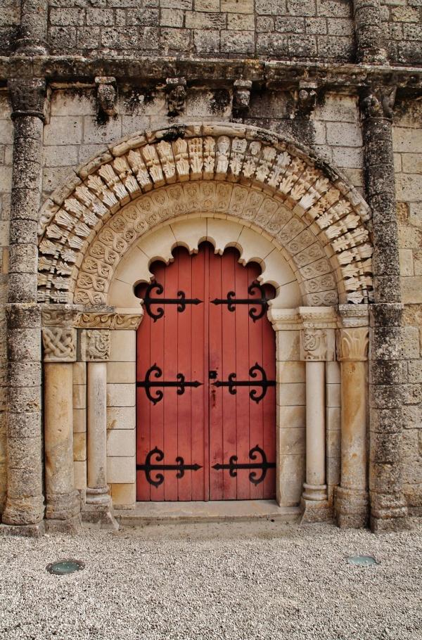 Photo La Jarne - L'église