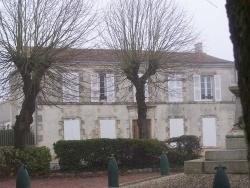 Photo paysage et monuments, La Jarrie - façades