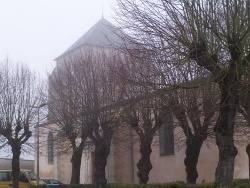 Photo paysage et monuments, La Jarrie - Église