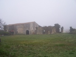 Photo paysage et monuments, La Jarrie - abandon