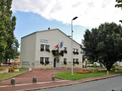 Photo paysage et monuments, La Jarrie - La Mairie