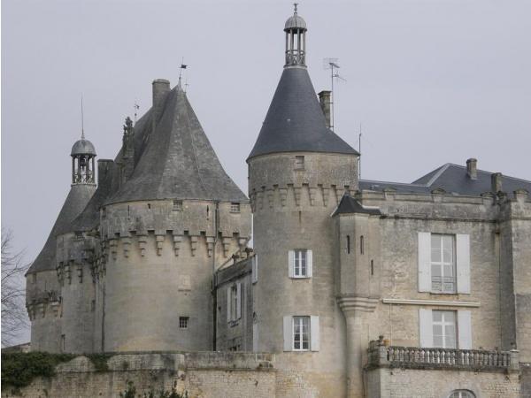 Photo Jonzac - Chateau