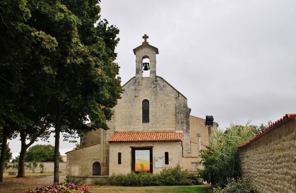 Photo Lagord - église Notre-Dame