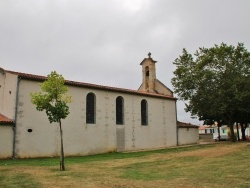 Photo paysage et monuments, Lagord - église Notre-Dame