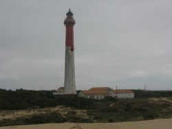 Photo paysage et monuments, Les Mathes - Les Mathes: Phare de la Coubre