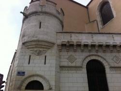 Photo paysage et monuments, La Rochelle - rue de la ferté