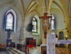Photo de Saint-Jean-de-Liversay
