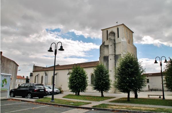 église St Jean-Baptiste