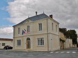 Photo paysage et monuments, Saint-Sauveur-d'Aunis - La Mairie