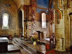 Photo paysage et monuments, Saint-Sauveur-d'Aunis - église St Sauveur