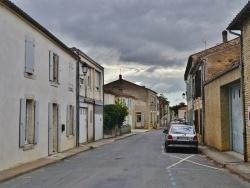 Photo paysage et monuments, Saint-Sauveur-d'Aunis - Rue du Village